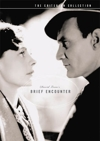 Brief Encounter (Criterion DVD)