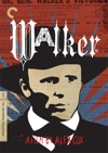 Walker (Criterion DVD)