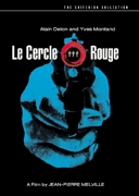 Le cercle rouge (Criterion DVD)
