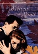 Written on the Wind (Criterion DVD)