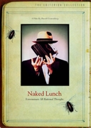 Naked Lunch (Criterion DVD)