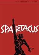 Spartacus (Criterion DVD)