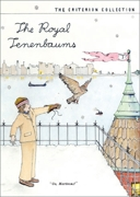 The Royal Tenenbaums (Criterion DVD)