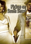 Pickup on South Street (Criterion DVD)