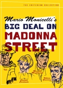 Big Deal on Madonna Street (Criterion DVD)