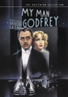 My Man Godfrey (Criterion DVD)