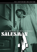 Salesman (Criterion DVD)