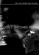 Closely Watched Trains (Criterion DVD)