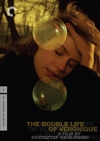 The Double Life of Véronique (Criterion DVD)