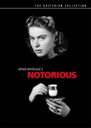 Notorious (Criterion DVD)
