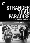 Stranger Than Paradise (Criterion DVD)