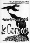 Le Corbeau (Criterion DVD)