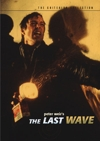 The Last Wave (Criterion DVD)