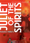 Juliet of the Spirits (Criterion DVD)