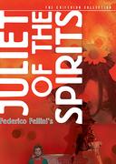 Juliet of the Spirits (Criterion DVD)