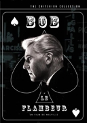 Bob le flambeur (Criterion DVD)