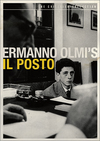 Il posto (Criterion DVD)
