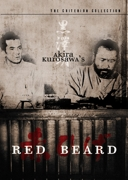 Red Beard (Criterion DVD)