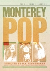 Monterey Pop (Criterion DVD)