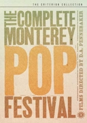 The Complete Monterey Pop Festival (Criterion DVD)