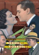 Trouble in Paradise (Criterion DVD)