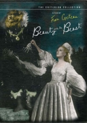 Beauty and the Beast (Criterion DVD)