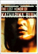 The Lost Honor of Katharina Blum (Criterion DVD)