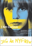 I Am Curious . . . Box set  (Criterion DVD)