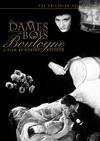 Les dames du Bois de Boulogne (Criterion DVD)