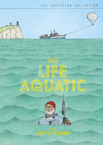 The Life Aquatic With Steve Zissou 2004 The Criterion