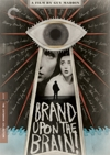 Brand upon the Brain! (Criterion DVD)