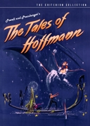 The Tales of Hoffmann (Criterion DVD)