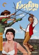 Fanfan la Tulipe (Criterion DVD)