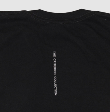 Long-Sleeved Criterion T-Shirt