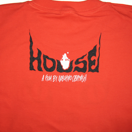 Women's House T-shirt