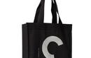 Criterion Collection canvas bag