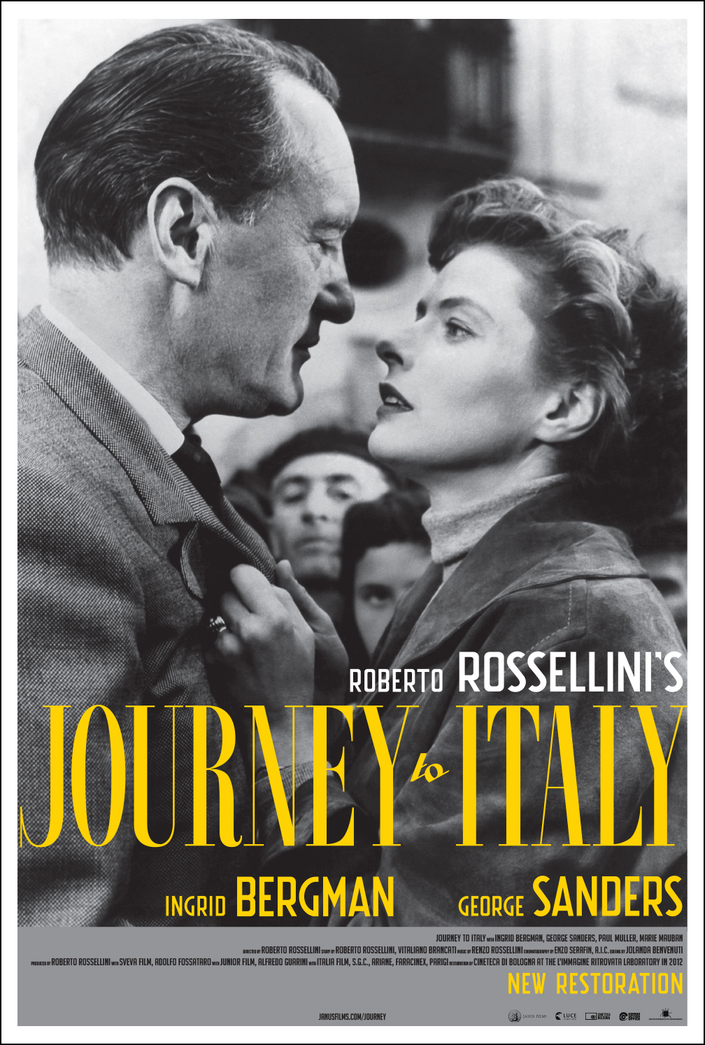Image result for journey to italy poster