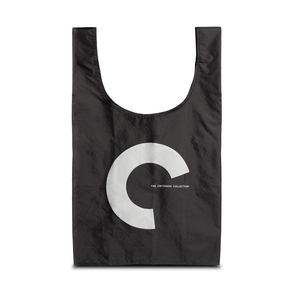 Criterion Collection BAGGU tote (black)