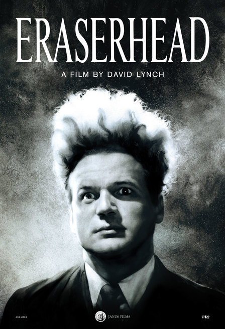 eraserhead essay Eraserhead is a film that feels both intimately familiar while at the same disturbingly alien in this essay i explore how lynch manages to create a unique and specific.