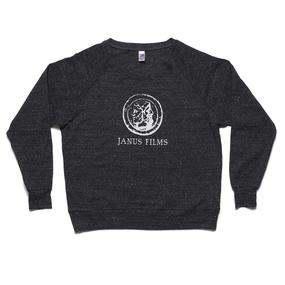 Women's Janus Films Pullover Sweatshirt
