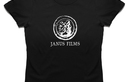 Women's Janus Films t-shirt