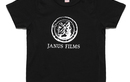 Kid's Janus Films T-shirt