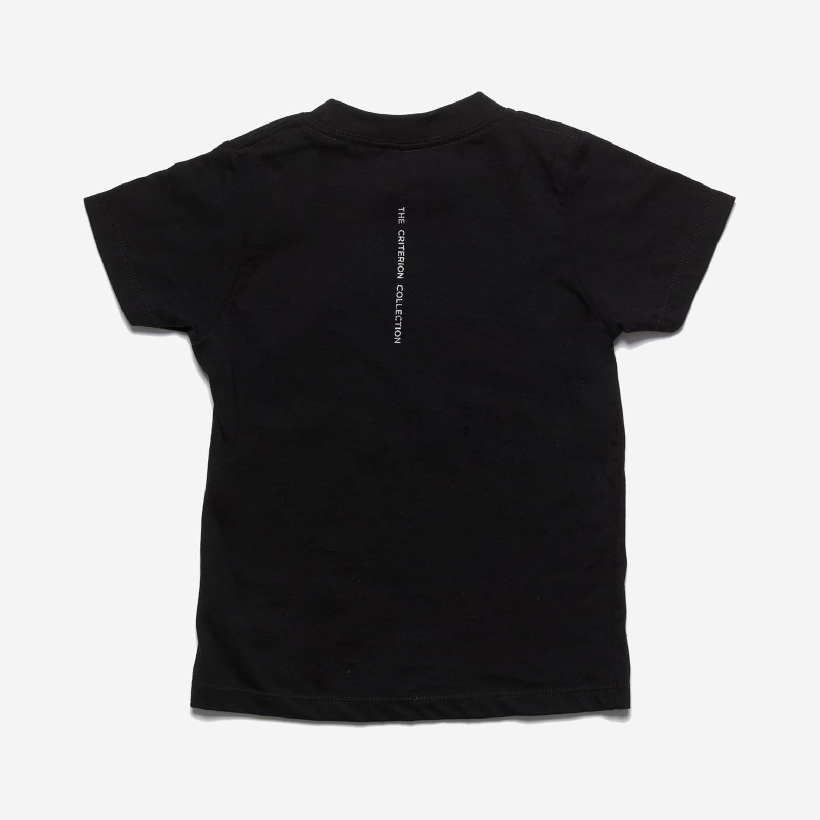 Kid's Criterion T-shirt