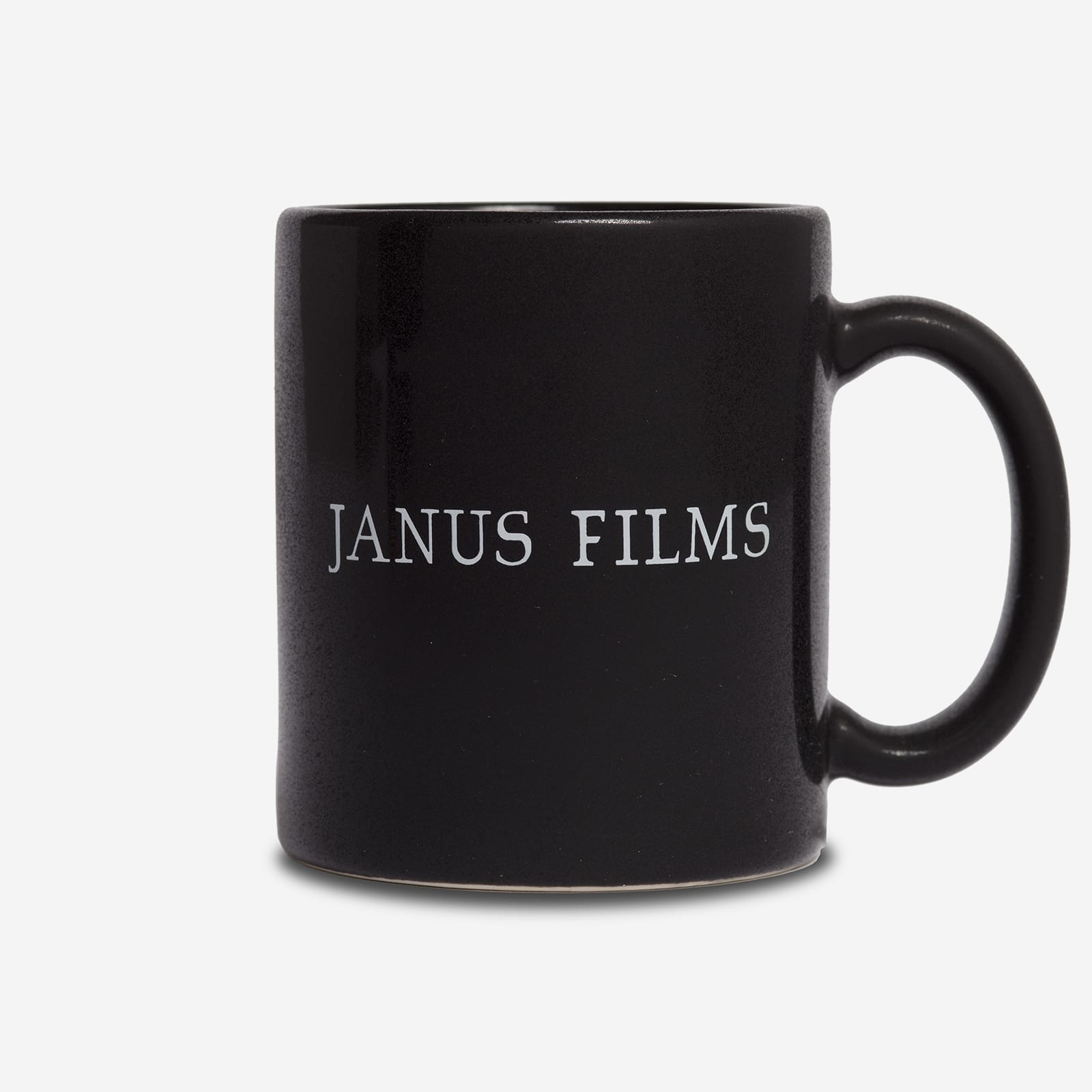 Janus Films Coffee Mug