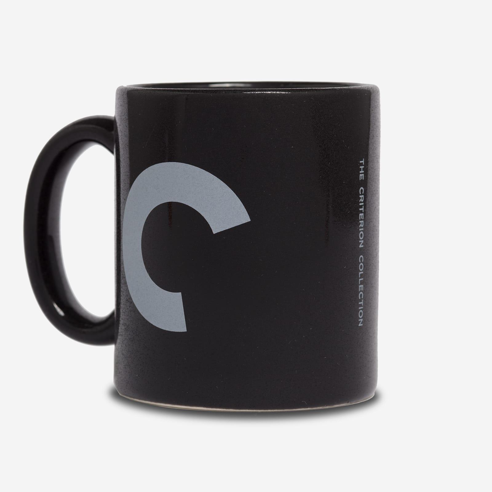 Criterion Collection Coffee Mug