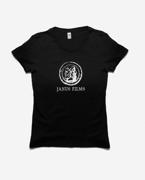 Women's Janus Films T-shirt