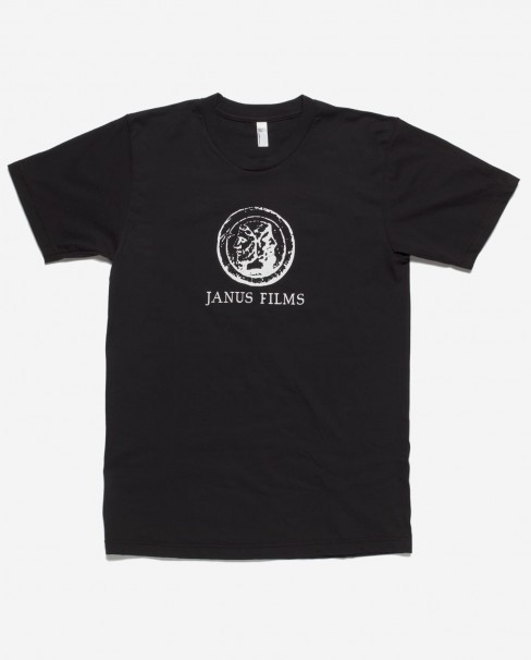 Janus Films T-shirt
