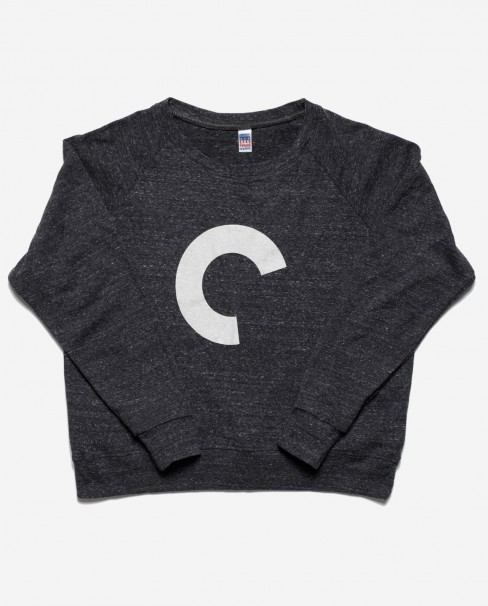Women's Criterion Long-sleeved Raglan T-shirt