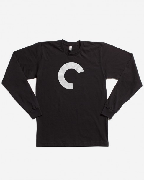 Long-sleeved Criterion T-Shirt
