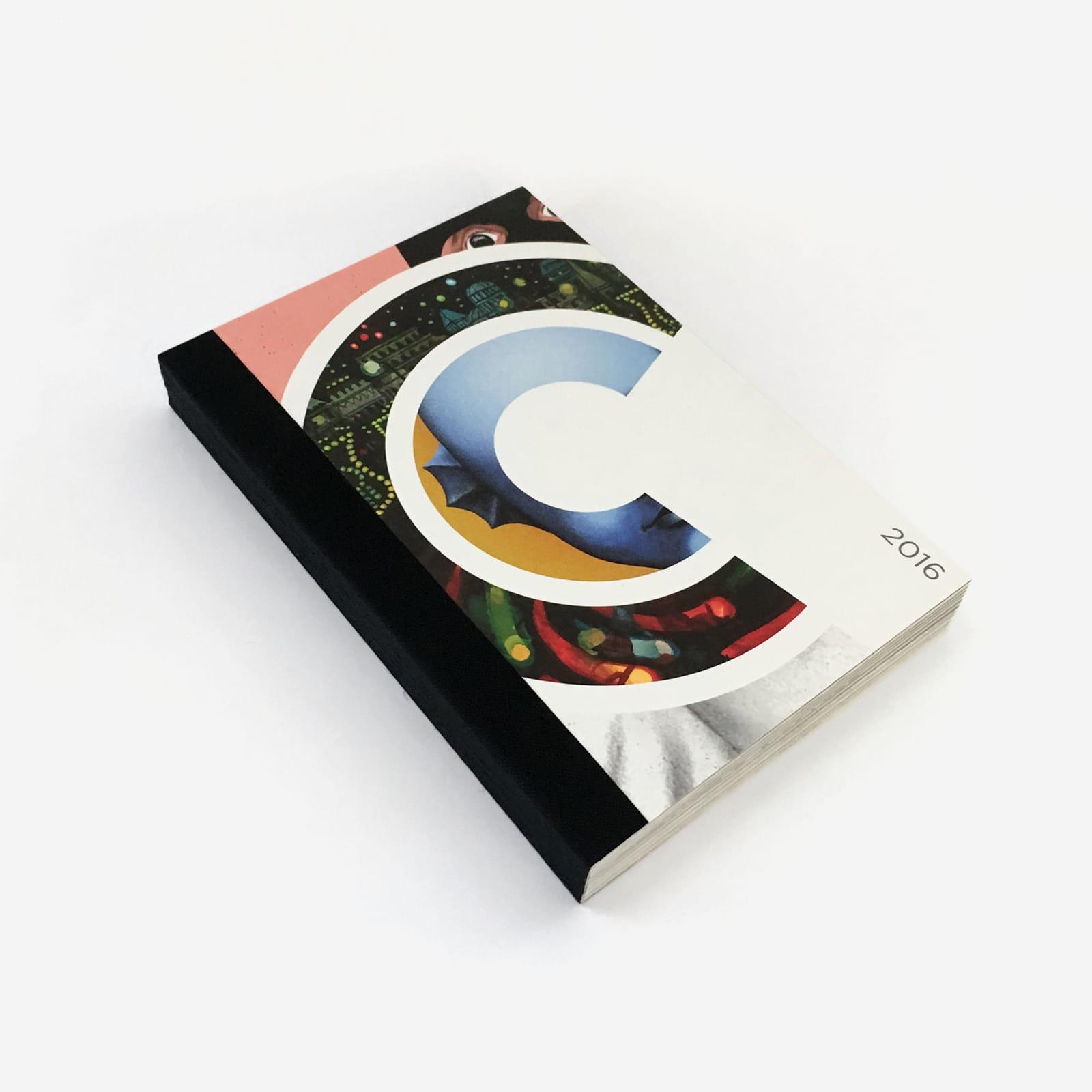 Criterion Postcards Volume 1